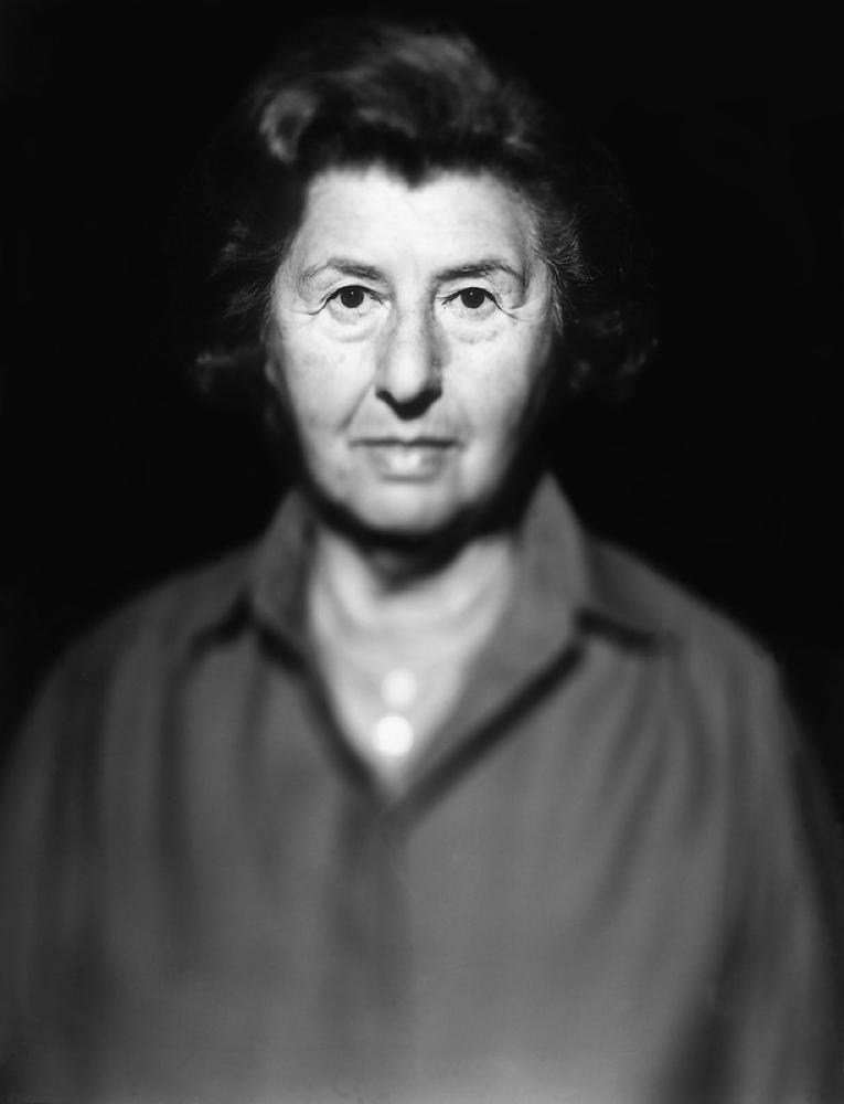 André Goldberg, Hélène Gancarska, photographie